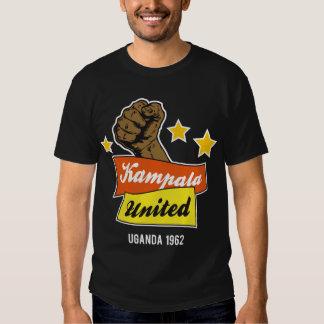 Kampala United #2 Tshirt