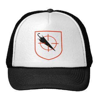 Kampfgeschwader 30 I. Gruppe Mesh Hat