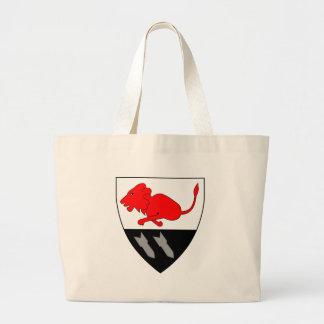 Kampfgeschwader 6 2. Staffel Canvas Bag