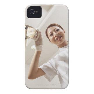 Kanagawa, Japan iPhone 4 Case-Mate Cases