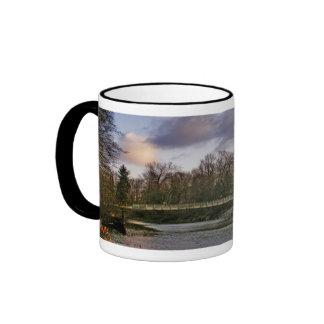 Kanaka Creek Ringer Mug