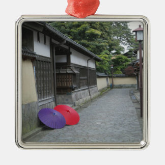 Kanazawa, Ishikawa Prefecture, Japan Christmas Ornament