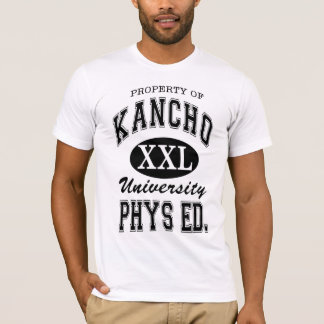 KANCHO UNIVERSITY - PE T-Shirt