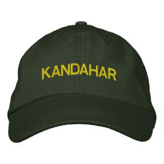 Kandahar Cap