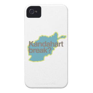 KANDAHART BREAK.png iPhone 4 Case