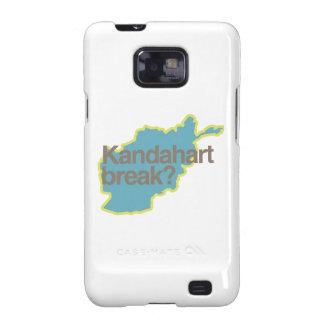 KANDAHART BREAK.png Samsung Galaxy SII Cases