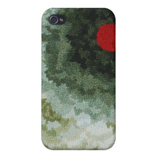 Kandinsky Abstract art Case For The iPhone 4