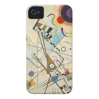 Kandinsky Abstract art iPhone 4 Cover