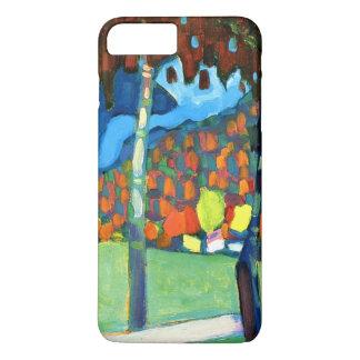 Kandinsky - Autumn Study in Oberau iPhone 8 Plus/7 Plus Case