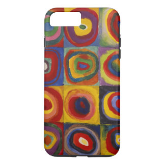 Kandinsky Color Study of Squares Circles iPhone 7 Plus Case