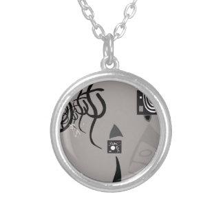 Kandinsky… comics! custom jewelry