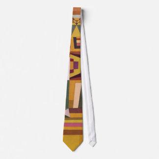 Kandinsky Compensation Rose Tie