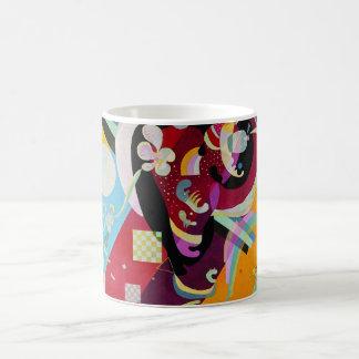 Kandinsky Composition IX Mug