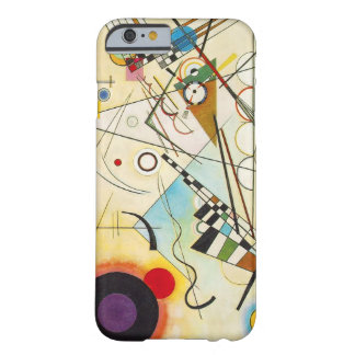 Kandinsky Composition VIII iPhone 6 case