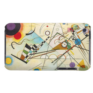 Kandinsky Composition VIII iPod Touch Case