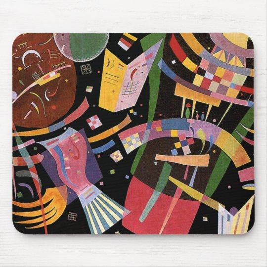 Kandinsky - Composition X Mouse Mat