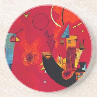 Kandinsky Mit und Gegen Coaster