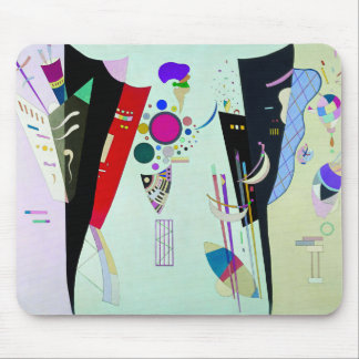 Kandinsky Reciprocal Accords Mouse Pad