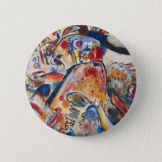 Kandinsky Small Pleasures Button