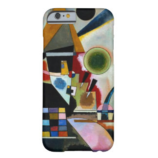 Kandinsky - Swinging Barely There iPhone 6 Case