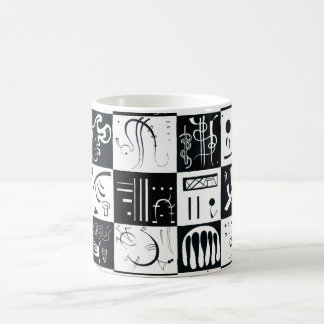 Kandinsky Thirty Mug