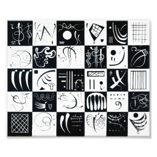 Kandinsky Thirty Photo Print