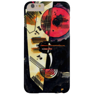 Kandinsky - Untitled, 1930 Barely There iPhone 6 Plus Case