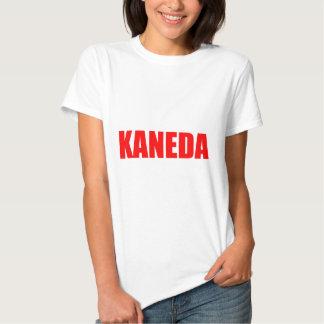 KANEDA T SHIRT
