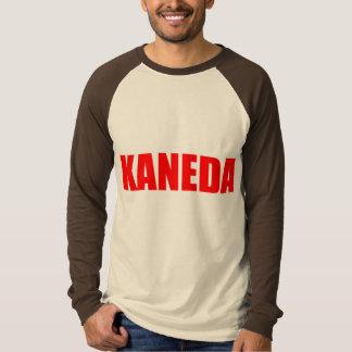 KANEDA TEE SHIRTS