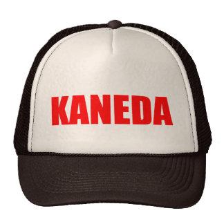 KANEDA TRUCKER HATS