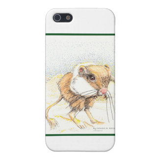 Kang-Roo iPhone 5 Covers