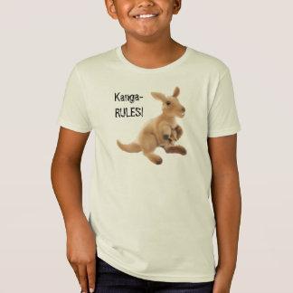 Kanga-RULES! T-Shirt