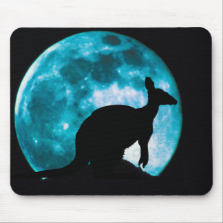 Kangamoon Mouse Mat