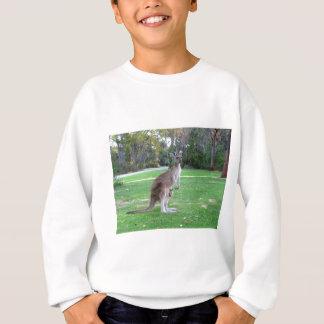 Kangaroo and Joey Sweatshirt