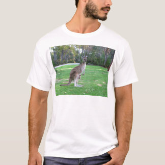 Kangaroo and Joey T-Shirt