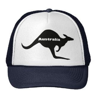 Kangaroo - Australia Cap