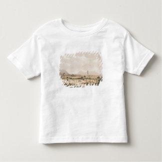 Kangaroo Hunt Toddler T-Shirt