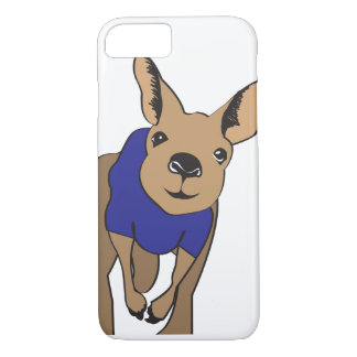 Kangaroo iPhone 7 case