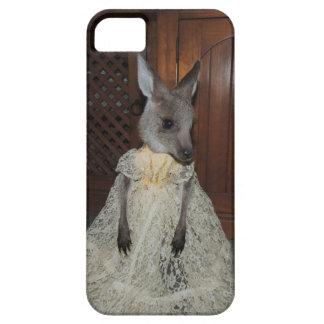 Kangaroo Joey Barely There iPhone 5 Case