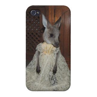 Kangaroo Joey Case For The iPhone 4