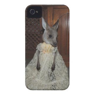 Kangaroo Joey Case-Mate iPhone 4 Cases