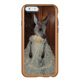 Kangaroo Joey Incipio Feather® Shine iPhone 6 Case
