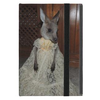 Kangaroo Joey iPad Mini Cover