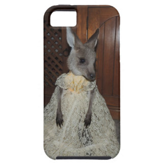 Kangaroo Joey iPhone 5 Cases