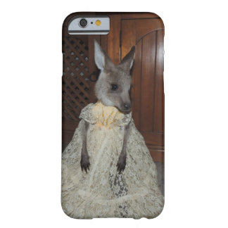 Kangaroo Joey Iphone 6/6s Barely There iPhone 6 Case