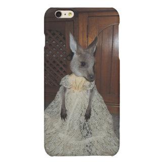 Kangaroo Joey iPhone 6 Plus Case