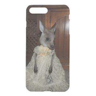 Kangaroo Joey iPhone 7 Plus Case