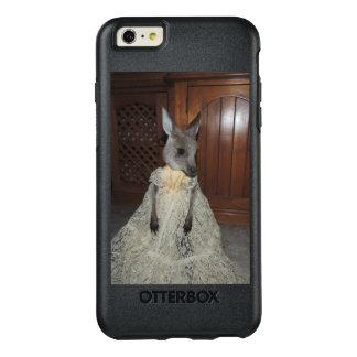 Kangaroo Joey OtterBox iPhone 6/6s Plus Case