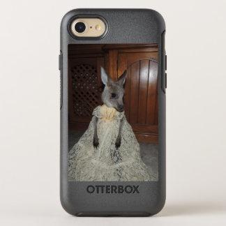 Kangaroo Joey OtterBox Symmetry iPhone 7 Case