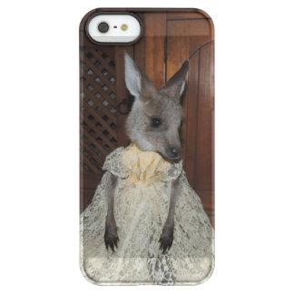 Kangaroo Joey Permafrost® iPhone SE/5/5s Case